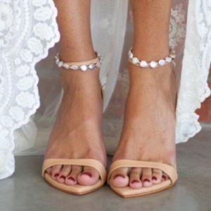 Grace Loves Lace Venus Anklets
